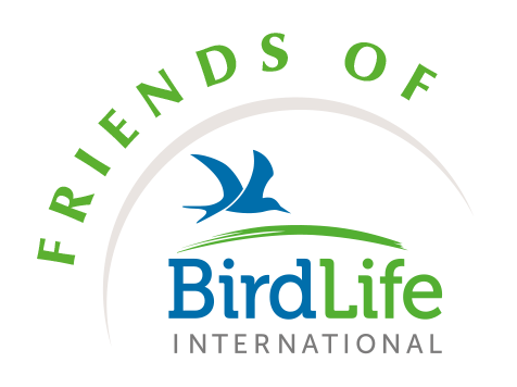 Donate to the American Friend of BirdLife