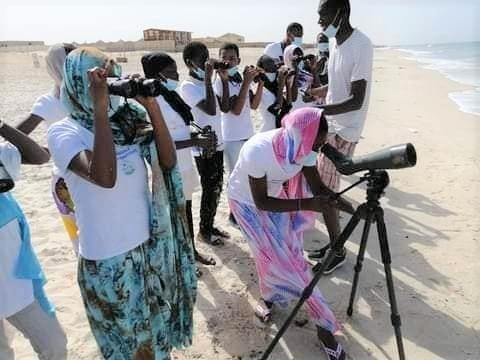 © Nature Mauritanie