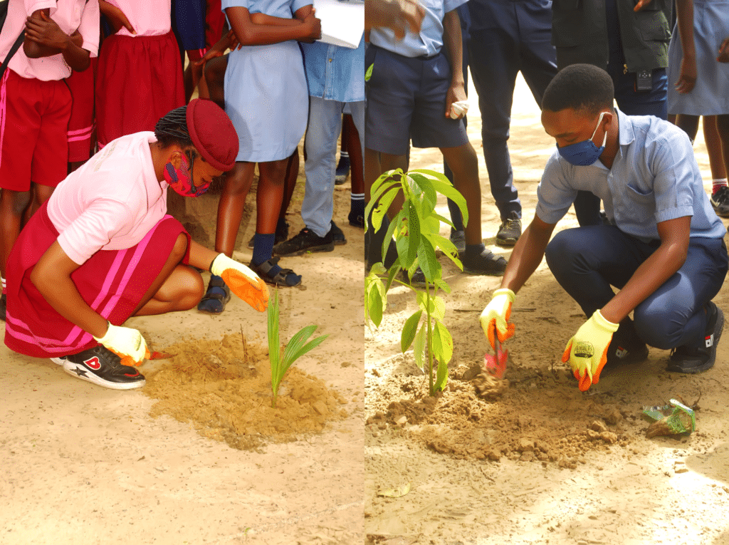 © Nigerian Conservation Foundation